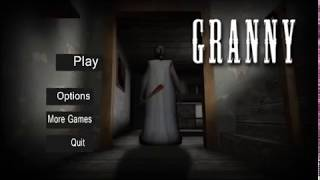 granny-horror-game-new-version-full-gameplay