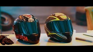 Ride Your Dreams - Studds Helmets TVC