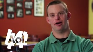 Tim's Place Albuquerque's Service With A Smile | You've Got(Tim Harris, owner of Tim's Place, is the country's only restaurant owner with Down's Syndrome,. The joy he gets from serving people good food carries over into ..., 2013-02-15T23:00:30.000Z)