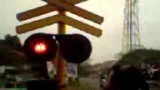 video kereta api