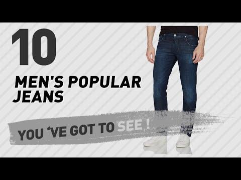 Hudson Jeans Men's Jeans // New & Popular 2017