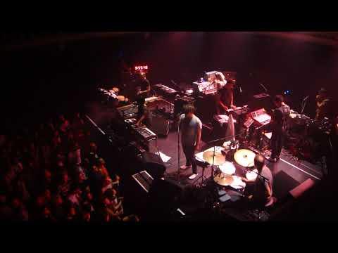 LCD Soundsystem live Paradiso - Tonite