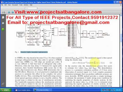 Home based projects in bangalore