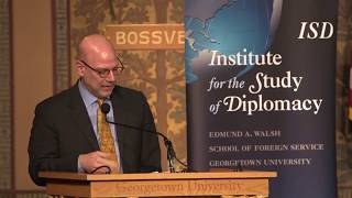 Video Religious Intolerance and America's Image and Policies Abroad download MP3, 3GP, MP4, WEBM, AVI, FLV Juli 2018