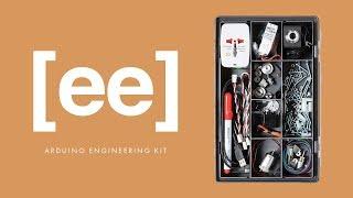 fEEdback - Unboxing the Arduino Engineering Kit