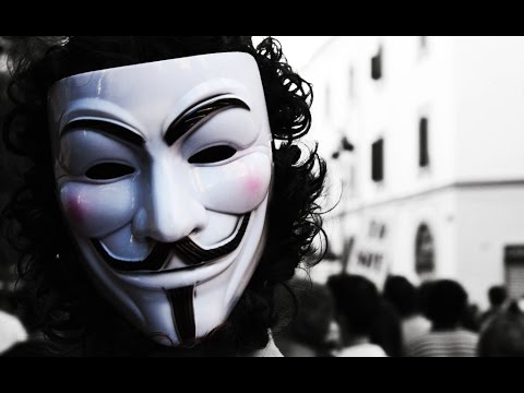 Thumbnail: Anonymous - IMPORTANT Message to the Citizens of the World 2016