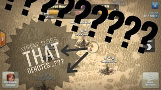 WHAT Does That Represents.....???BARBARIANS IN WARMAP...??|FACTS IN CLASH OF CLANS