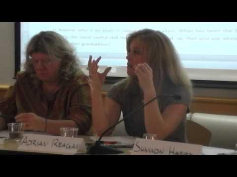 Women's & Gender Studies @ MSU: Open House Fall 2013 Part2
