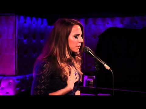 Melanie C - 3 I Turn To You - Live at the Cuckoo Club, London