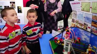 Проект ИкаРенок: Роботяга