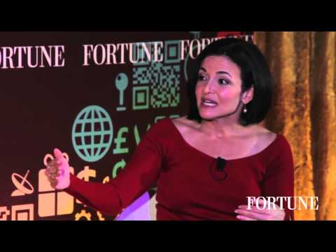 Sheryl Sandberg at Brainstorm Tech Dinner - Full Interview | Fortune