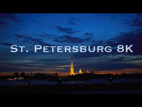 St. Petersburg 8K