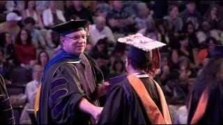 Post Graduate Commencement Recap Fall 2019
