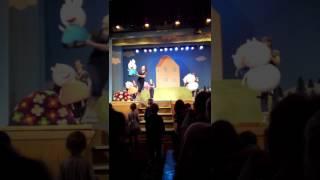 Свинка Пеппа, шоу, представление, для детей