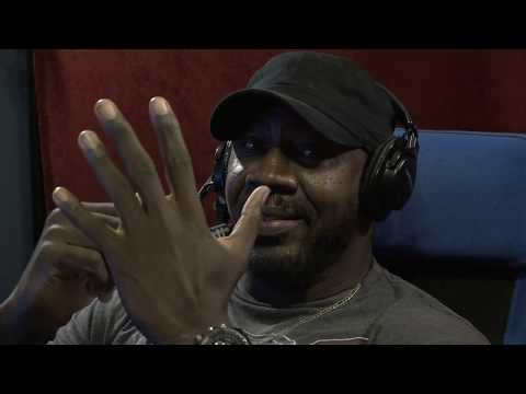 Stevie Ray - Live Q&A #2 - Haku Bar Fight, Owen Hart, Mark Henry & More!