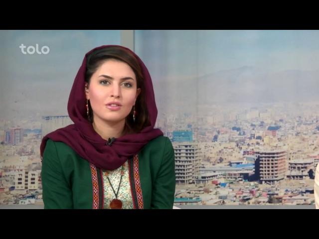 بامداد خوش - قسمت ویژهء روز زن - 18-12-1395 - طلوع