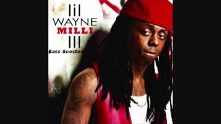 Lil Wayne - A Milli (Bass Boosted) HD 1080p