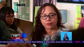 Video Ahok Gugat Cerai Sang Istri Veronica Tan  - NET 16 download MP3, 3GP, MP4, WEBM, AVI, FLV Januari 2018