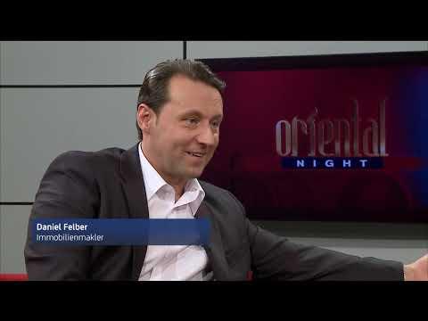 Immobilienmakler Daniel Felber über Die Makler-Branche Hamburg, Immobilien, Investment In Dubai