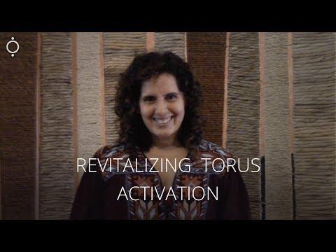 Revitalizing Torus Activation