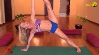 Beginners Yoga for Strength, Kino Yoga on Miami TV Life: Episode Six