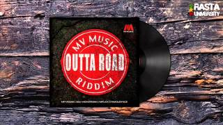 Outta Road Riddim 2014 mix (Dj CashMoney)