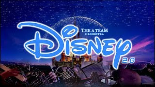 Disney Classics Medley 2.0 - The A Team