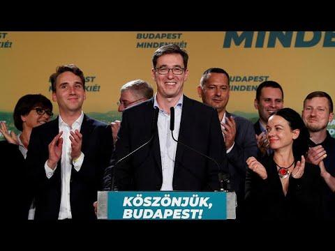 المجر: المعارضة تُقصي حليف أوربان لتفوز ببلدية بودابيست في الانتخابات المحلية…  - نشر قبل 46 دقيقة