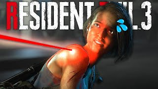 UH OH... | Resident Evil 3 - Part 2