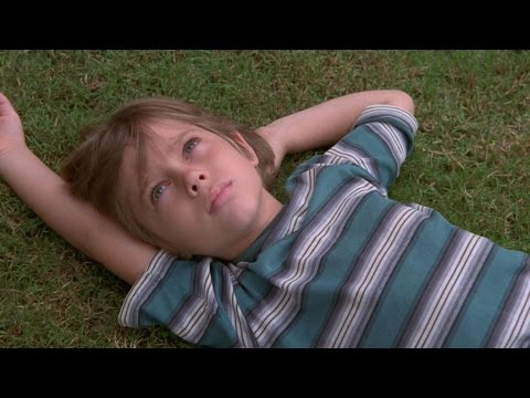 Mark kermode reviews Boyhood