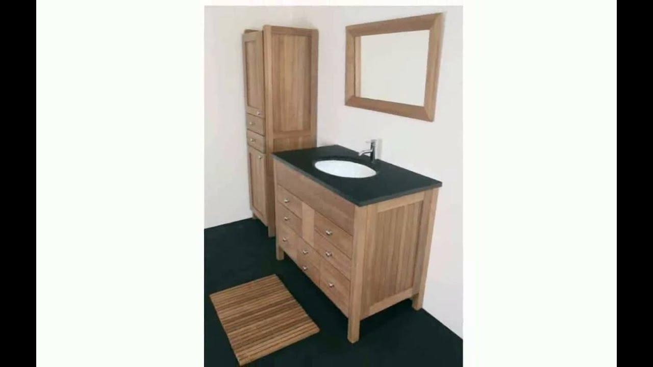 Tall Bathroom Cabinets - YouTube