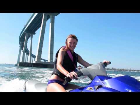 San Diego Bay Adventures Jet Ski Rentals