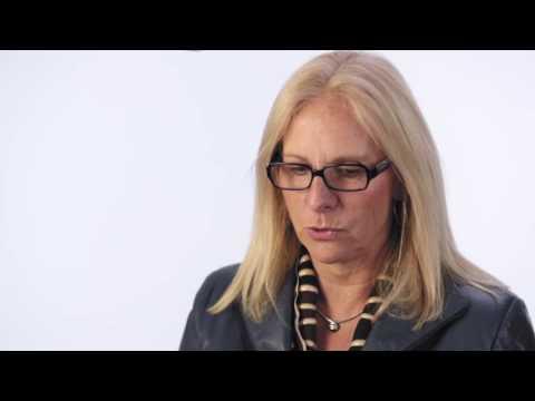 Interview with Xena Ugrinsky, Booz Allen Hamilton