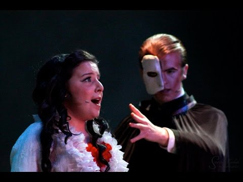 The Phantom of the Opera (Complete) - Unionville High School's 2012 Musical