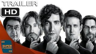 Silicon Valley - 2016 - Teaser Trailer Oficial #1 de la Temporada 3 Subtitulado al Español - HD