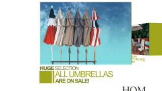 HOM Furniture - Seasonal Concepts Clearance