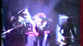 CORPUS DELICTI-Haunting Picture-LIVE 1993