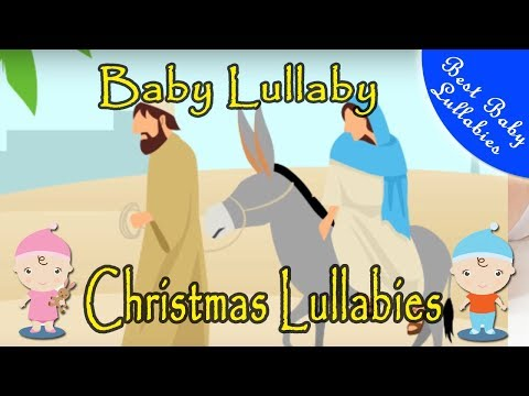 ♥ 8 HOURS ♥ Happy Christmas Baby Songs Little Donkey Lyrics Christmas Music Baby  Christmas Songs