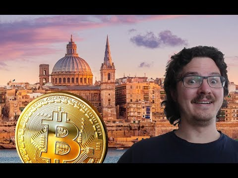 Bitcoin News - Amazon, Malta, Malaysia, Russia, Korea, and Mining!