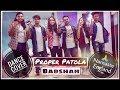 #properpatola #badshah Proper Patola || Namaste England || Dance Cover || Choreo