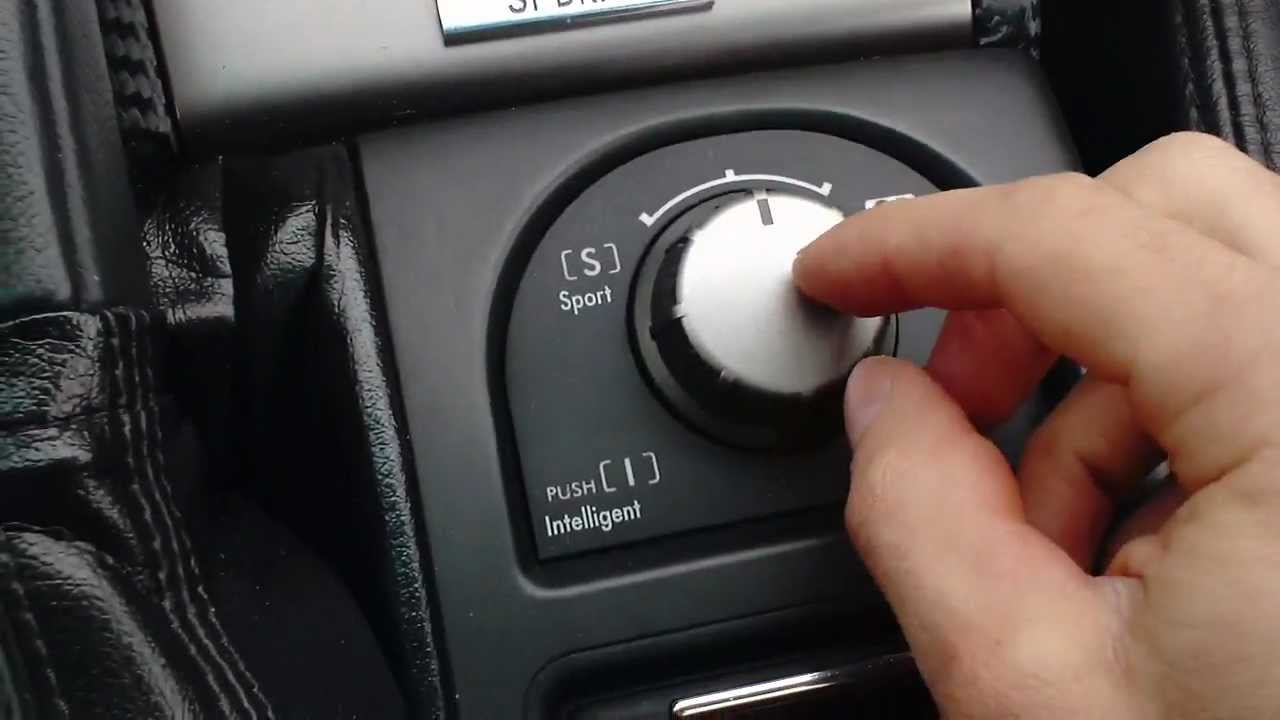 Twin Pine Ford >> HOW TO USE SI DRIVE ON YOUR SUBARU - YouTube