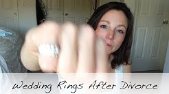 Wedding Rings After Divorce | My Story & Plans!