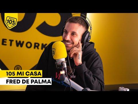 Fred De Palma risponde a Shade con un freestyle!