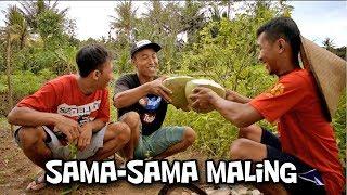 Sama sama Maling (Film Pendek Lucu Boyolali) | Sambel Korek