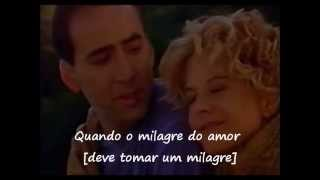 EURYTHMICS - The Miracle of Love (tradução) O milagre do amor