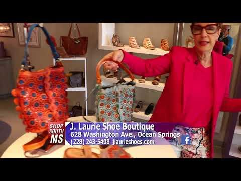 Shop South Mississippi - J  Laurie Shoes