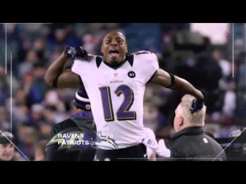"""The Journey, The Journey"": Story of the 2012 Baltimore Ravens"
