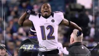"""""""The Journey, The Journey"""": Story of the 2012 Baltimore Ravens"""
