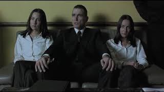 Тони мне нужно найти человека ... отрывок из фильма (Большой Куш/Snatch)2000