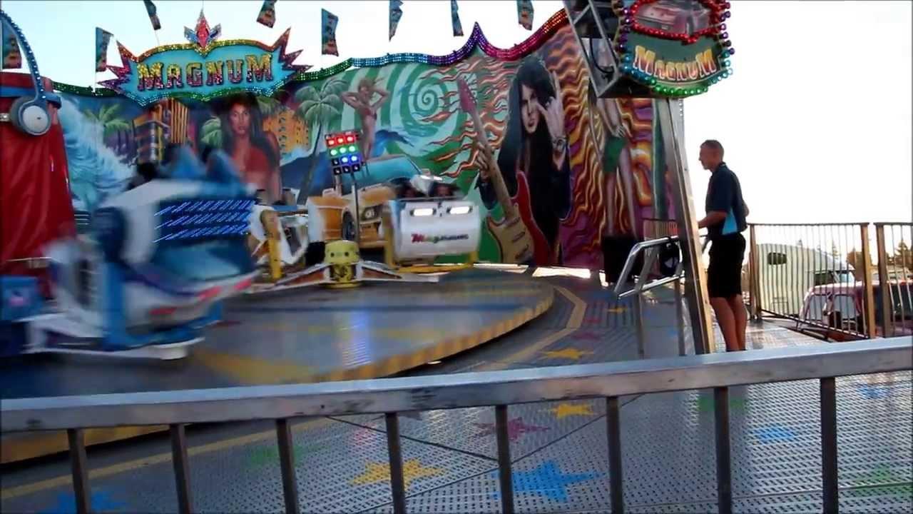CulturalConstruct: Magnum at the Fair
